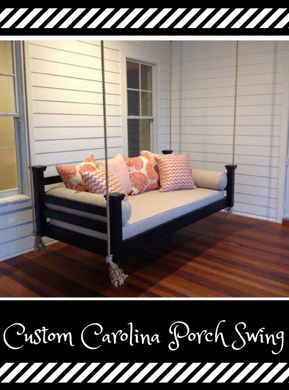 gorgeous porch swing inspiration here porch porchswing on porch swing ideas inspiration id=55783