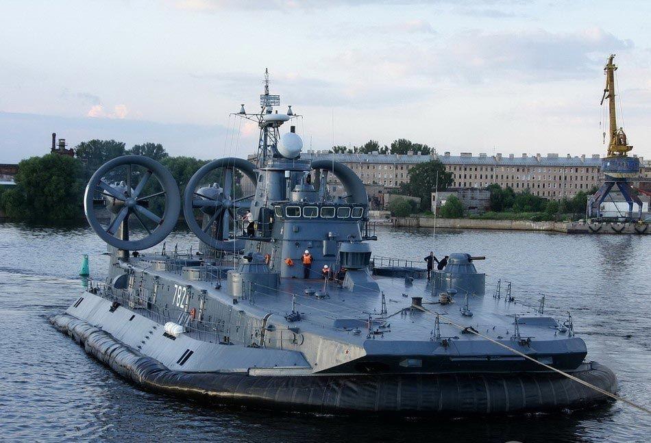 фото военные корабли на воздушной подушке еда, которая