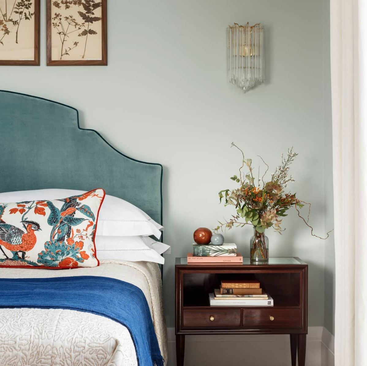 Photo of Pantone's Color of the Year | Classic Blue — Scout & Nimble