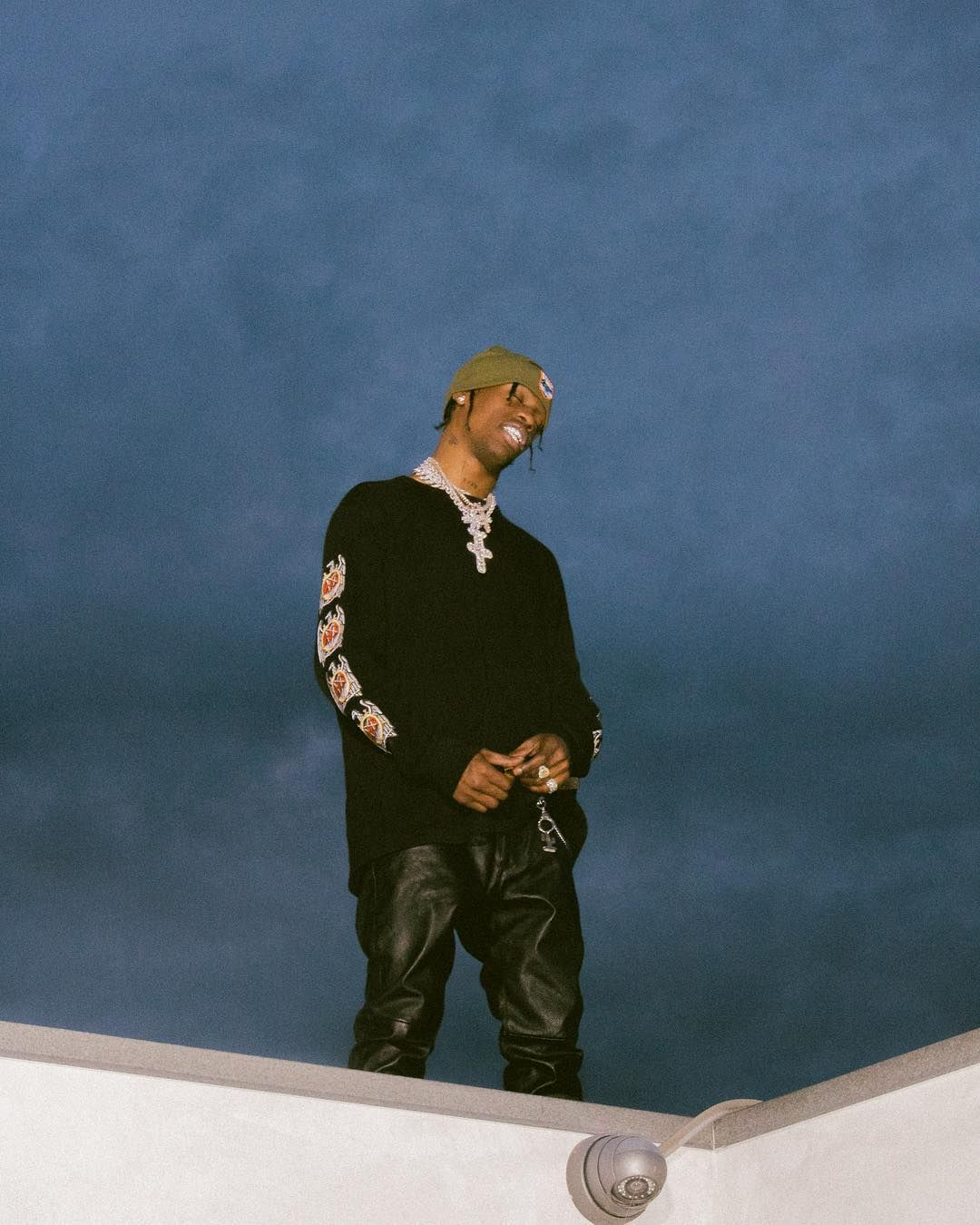 Audio Travis Scott Stargazing Mp3 Download With Images