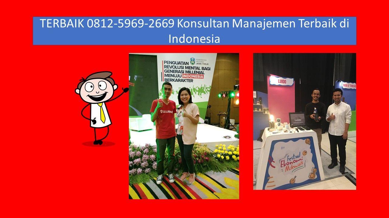 Manajemen konsultan indonesia