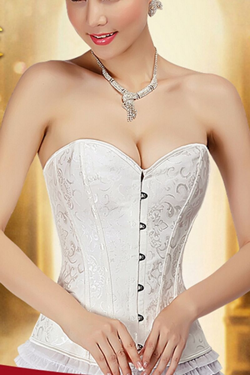 2017 New Bridal Corset For Formal Dress Plus Size Brand Regarding Wedding Bra