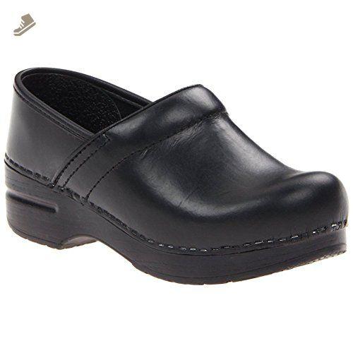 f037280f75d Dansko Narrow Pro Women Mules   Clogs Shoes