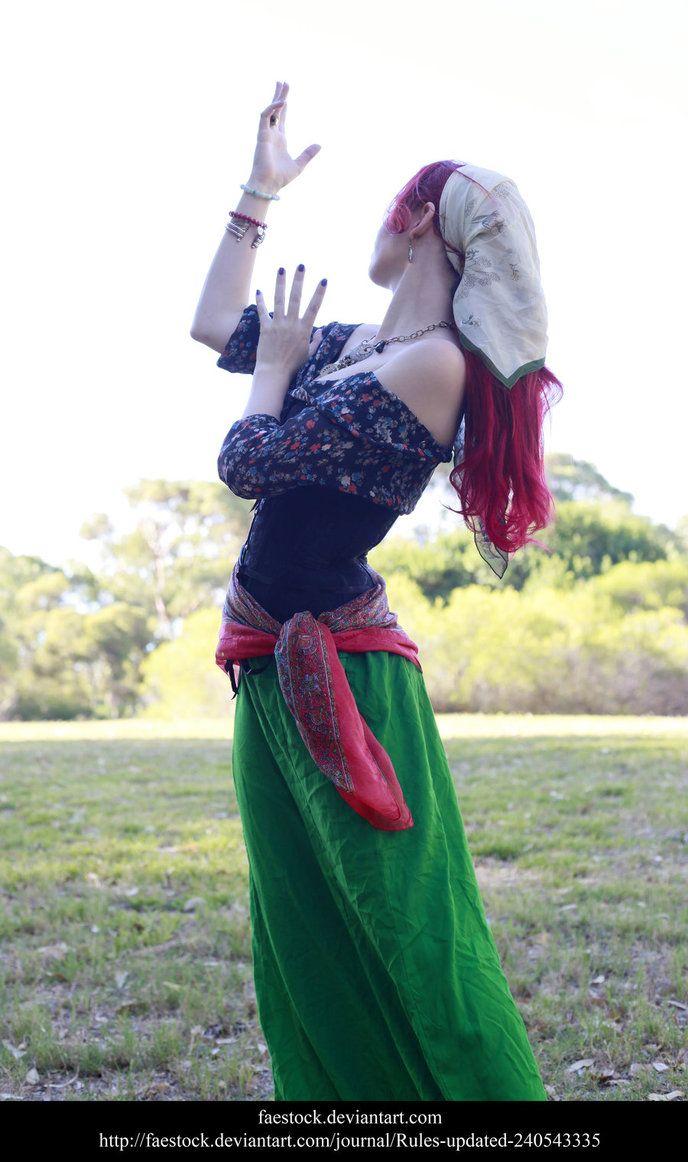 Gypsy2.6 by faestock