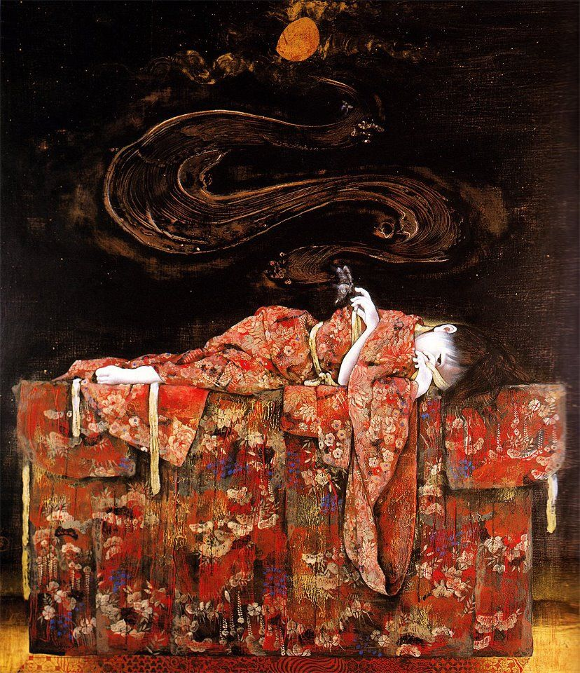 Chinai Kyosuke bambina   Artisti, Arte dell'illustrazione ...