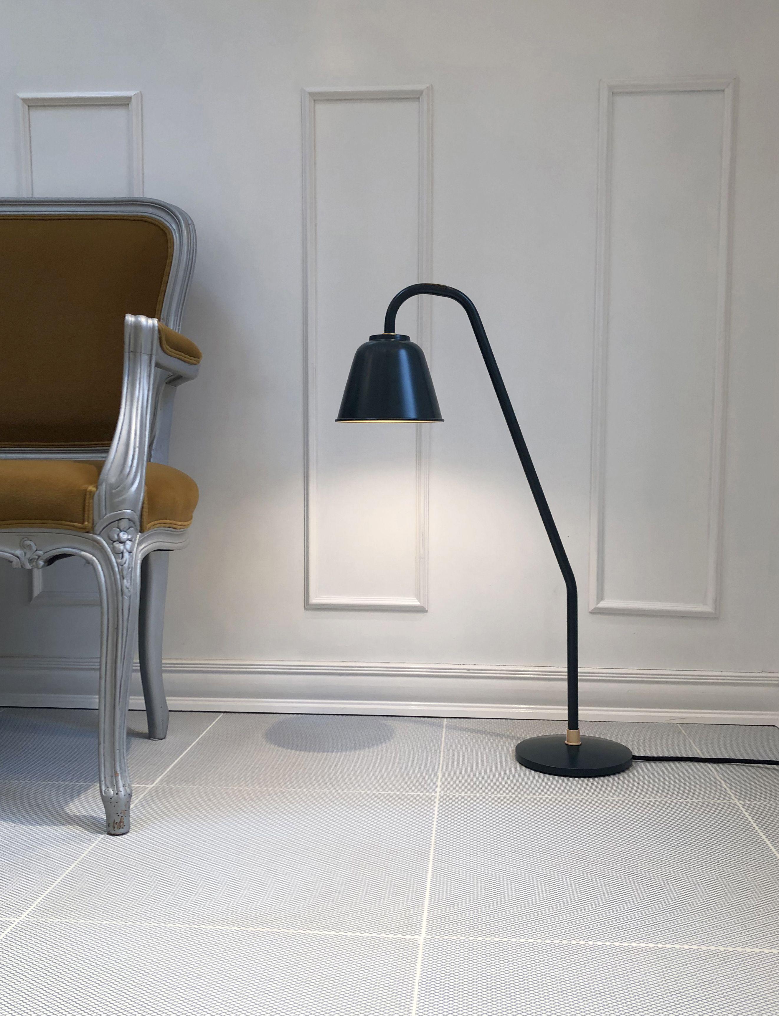 Webster Table And Floor Lamp Scandinavian Design Desk Modern Scandinavian Design Lamp