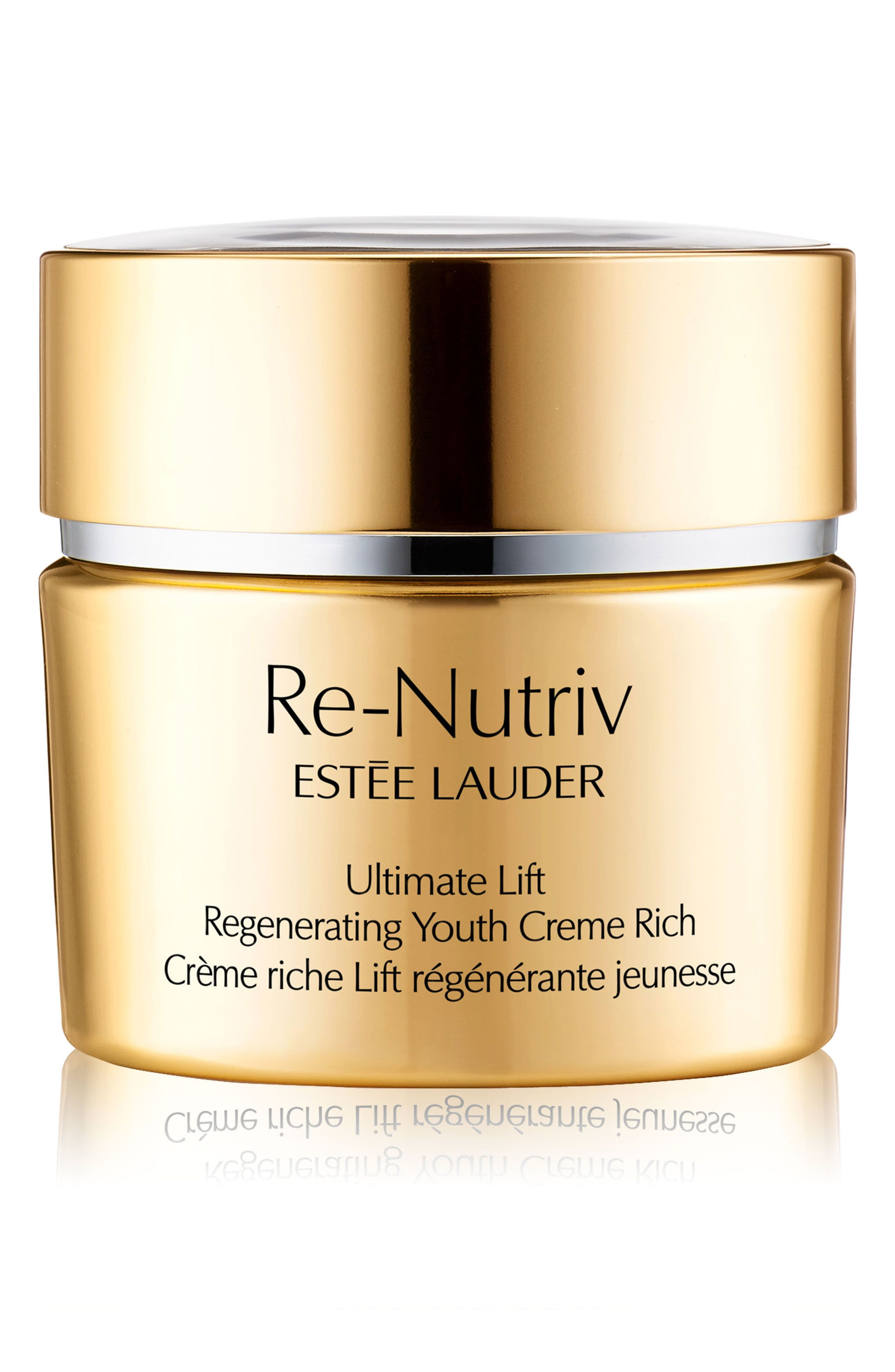 Estee Lauder Re Nutriv Ultimate Lift Regenerating Youth Creme Rich Estee Lauder Bath Body Body Treatments