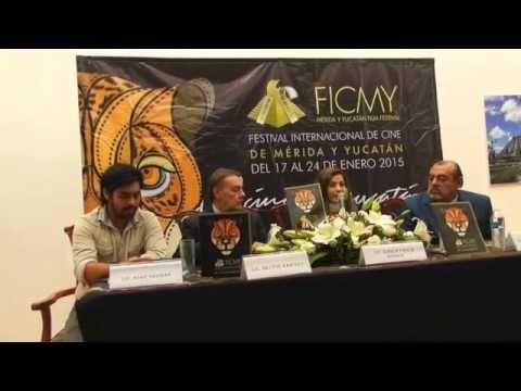 EL FESTIVAL INTERNACIONAL DE CINE DE MÉRIDA Y YUCATÁN, FICMY, Convierte a la Entidad en un Detonador Para la Industria Cinematográfica Nacional - http://diariojudio.com/opinion/el-festival-internacional-de-cine-de-merida-y-yucatan-ficmy-convierte-a-la-entidad-en-un-detonador-para-la-industria-cinematografica-nacional/94946/