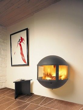 Small Gas Fireplace Design Ideas Pictures Remodel And Decor Contemporary Gas Fireplace Small Gas Fireplace Fireplace Design