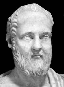 Isocrates C 436 338 Bc An Ancient Greek Rhetorician Was One Of The Ten Attic Orators Among The Most Influential Greek R Ancient Athens Rhetoric The Orator