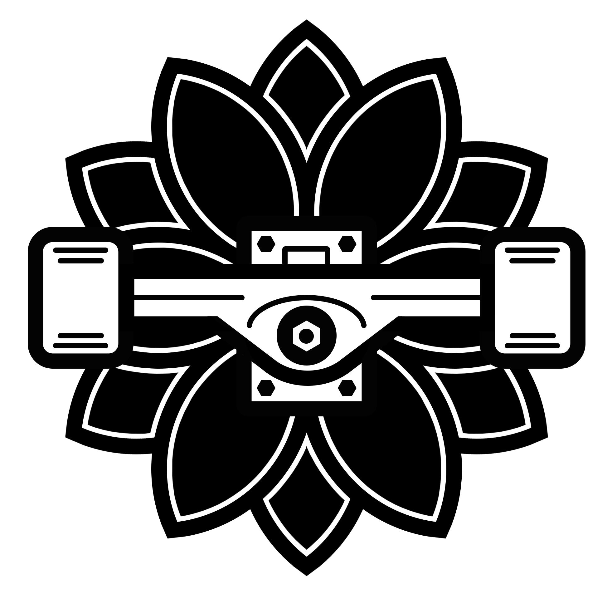 Skateboarding Plant Logo Skateboard Tattoo Skateboard Design Skateboard Logo