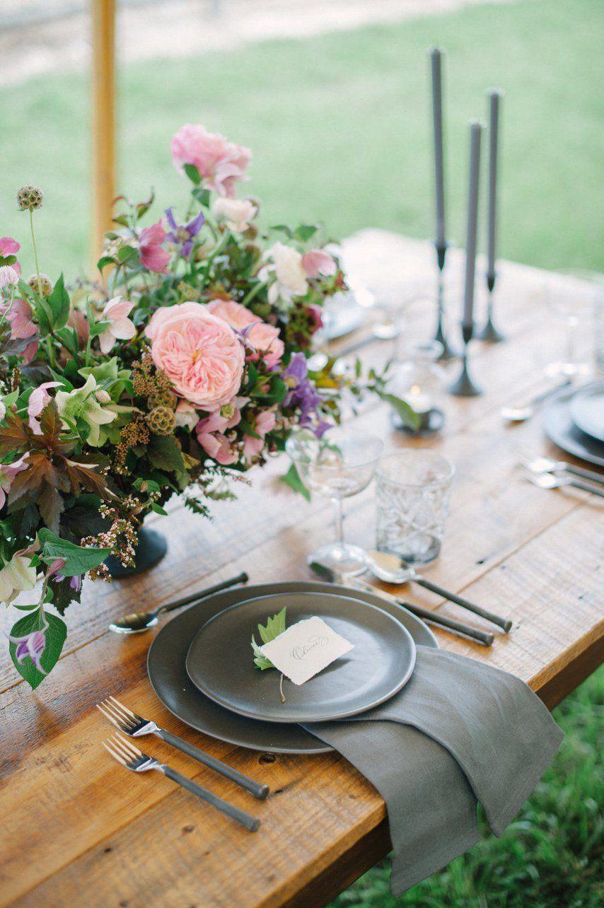 Hochzeitsservietten: Servietten falten einfache und effektive Anleitung - Neue Dekorationside...