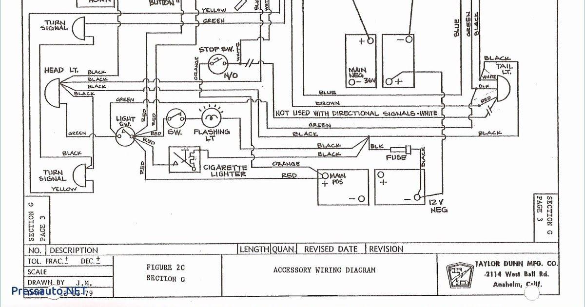 [DIAGRAM] Club Car Ignition Switch Wiring Diagram Free