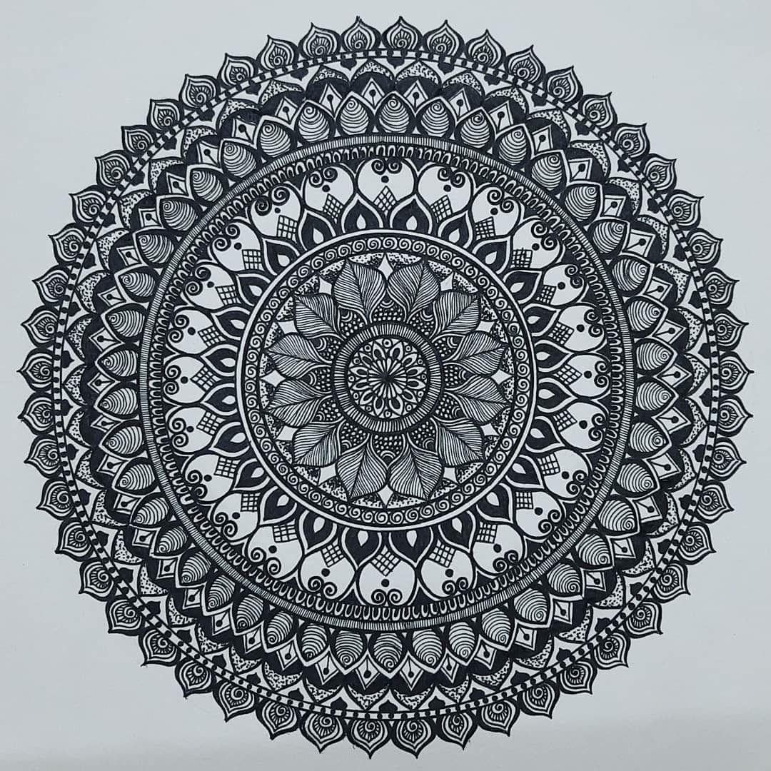 Pin by Shivani Gahlot on Mandala in 2020 Mandala, Decor