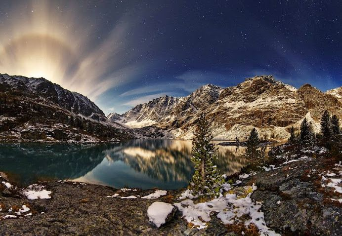 National Geographic Russia – Google+