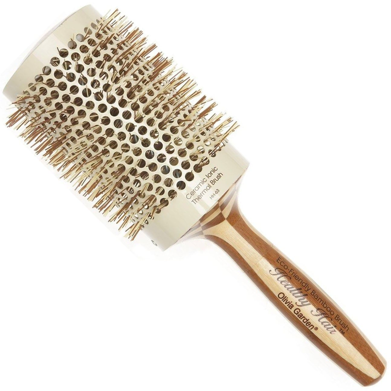 Olivia Garden Australia HEALTHY HAIR CERAMIC + IONIC