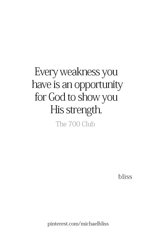 O P P O R T U N I T Y Inspiring Stuff Quotes About God Bible
