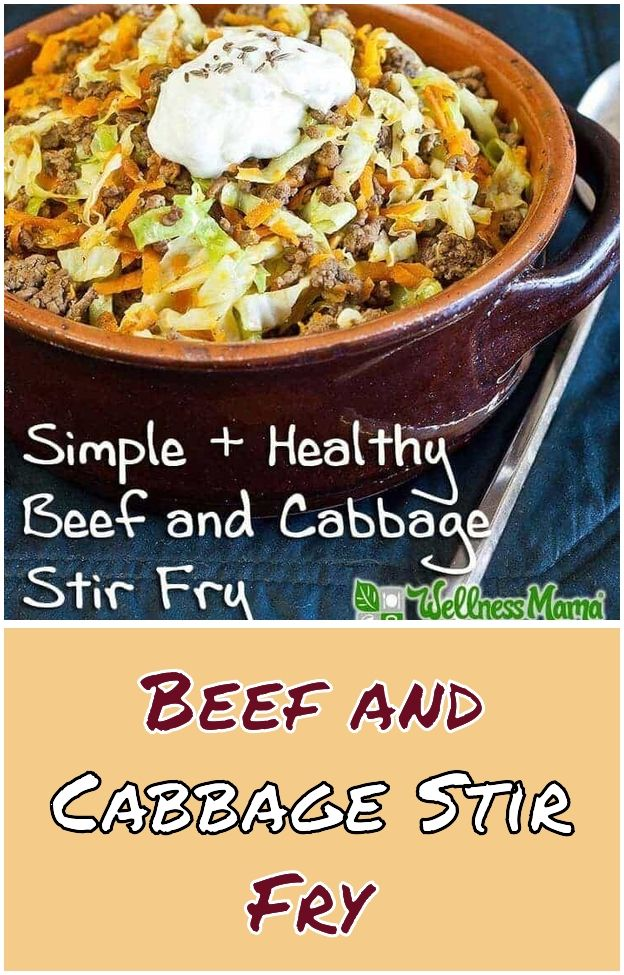 Beef and Cabbage Stir Fry. Simple and Healthy Beef and Cabbage Stir Fry Recipe delicious and inexpensive Beef and Cabbage Stir Fry omit any seed based spices or dairy toppings - Gluten free Recipes #quick #meal #stir #fry #recipes #glutenfree #cabbagestirfry