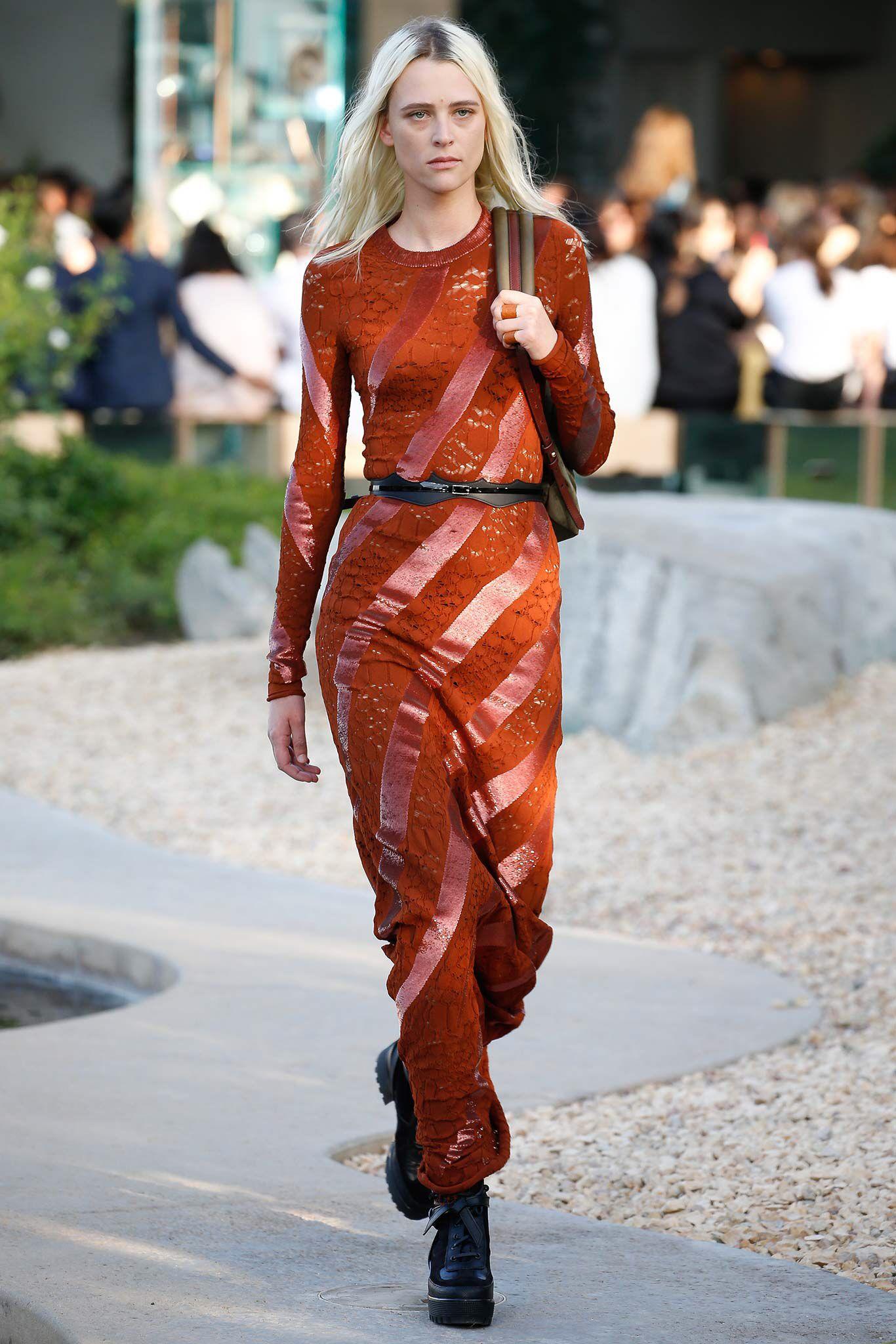 Louis Vuitton, Look #24