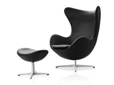 Ei Arne Jacobsen 1958 Designer Furniture Mobel Sessel Stuhle