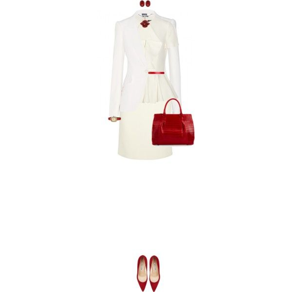 """Blazer"" by angela-windsor on Polyvore"