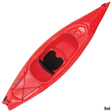 @250-200lbs - Perception Sport Sound Kayak Although I'm starting out at its weight capacity, I need to lose weight to be comfortable.