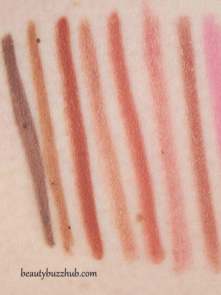 Colouring Lip Pencil by Illamasqua #16