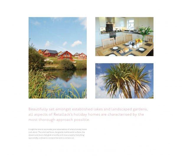 Retallack Resort  Spa Brochure  Brochures    Resort Spa