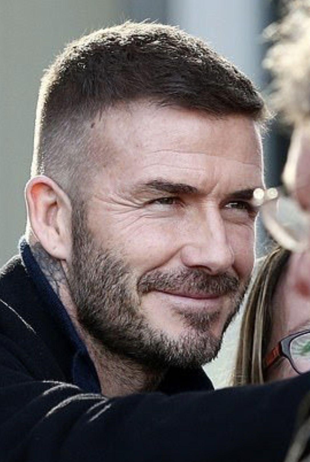 Pin Em David Beckham