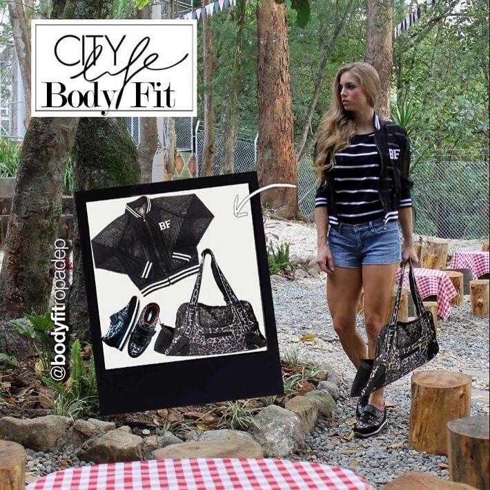 Lleva tus prendas deportivas fuera del gym al mejor estilo #BodyFit #CityLifeBodyFit #Fashion #SportyLook #SportyStyle #ExerciseYourStyle #FitInspiration #FashionTrends #FashionFitness #GymTime #Fitness #Modern #Anathomic #FashionSport #WorkOut #PhotoOfTheDay #LifeStyle #Woman #Shop #Casual #Trendy #f4f #Follow #YoSoyBodyFit #WildCollectionBodyFit @danielaestradah @37parkmedellin