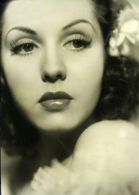 Ann Miller 1940s