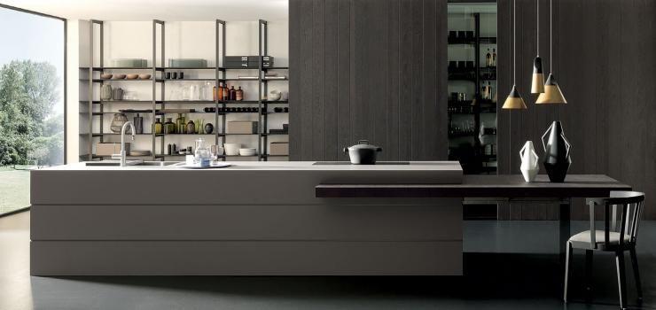 Progetti moderni kitchen interior kitchen design for Progetti moderni