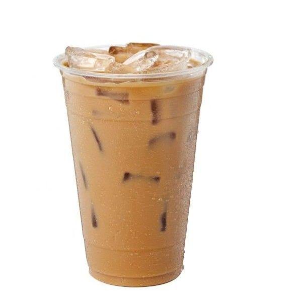 We Blind Taste Tested Popular Iced Coffees Liked On Polyvore Featuring Filler Taste Testing Food Food Png