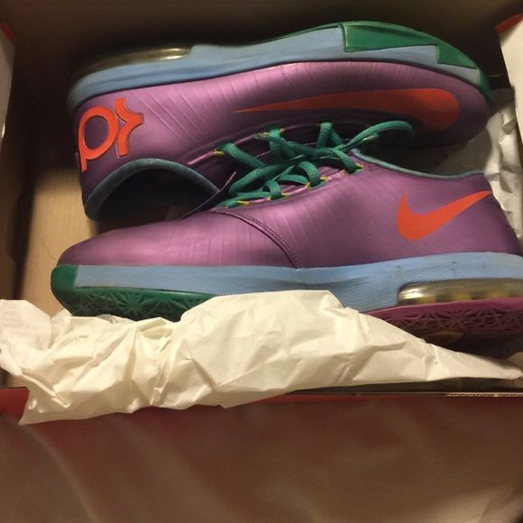 779b4467f0f Rugrats kd6s No starches Nike Shoes Sneakers