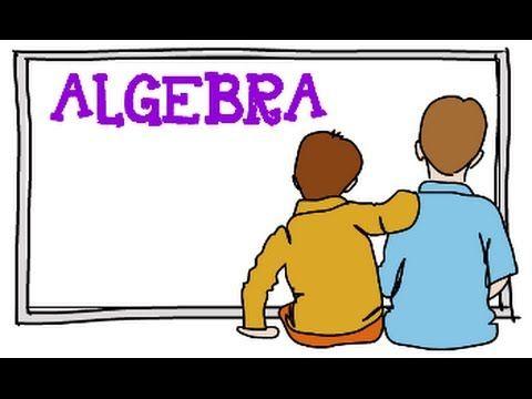 algebra made easy math concepts for kids youtube algebra rh pinterest com Activtiy Resource Guide Lucille Roybal-Allard Scholarships