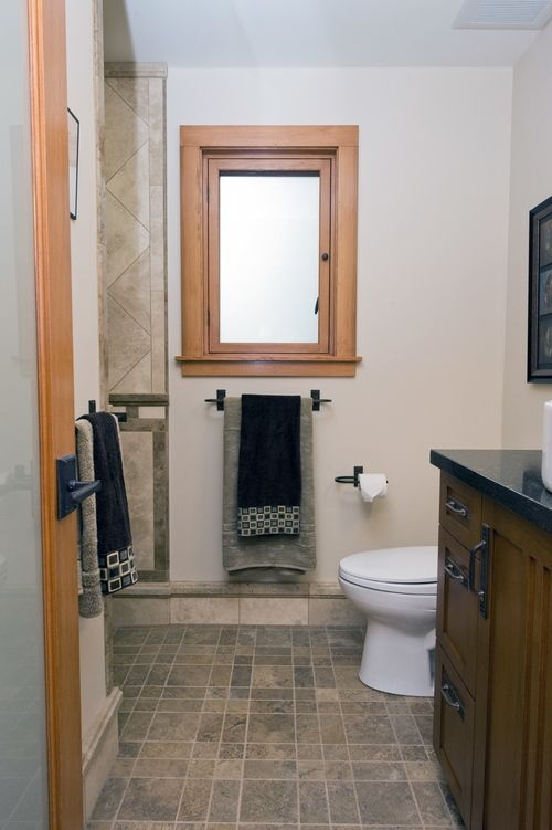 Dramatic Bathroom Transformations Kitchen And Bath Remodeling Bathroom Transformation Bathroom Design