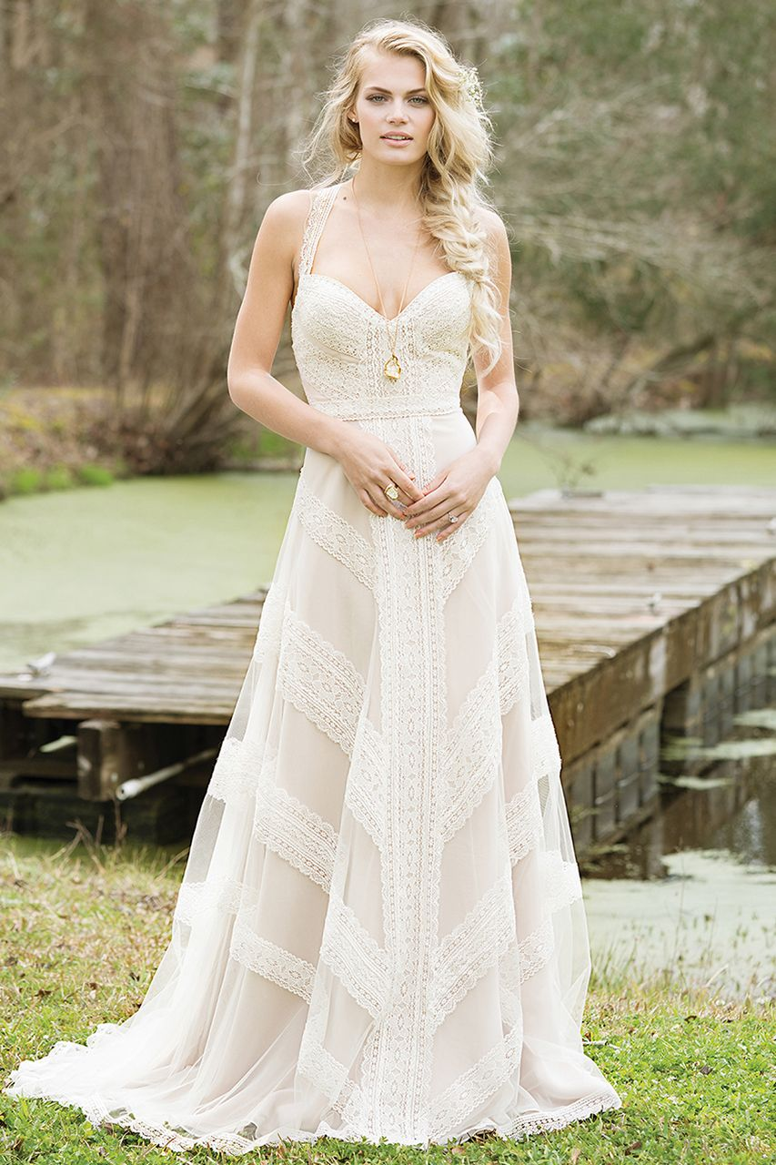 Wedding gown gallery lillian west gowns and weddings