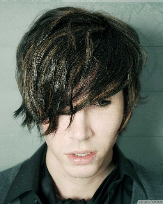 10 Best Short Emo Hairstyles For Guys In 2016 Short Emo Hair Emo Hairstyles For Guys Emo Haircuts