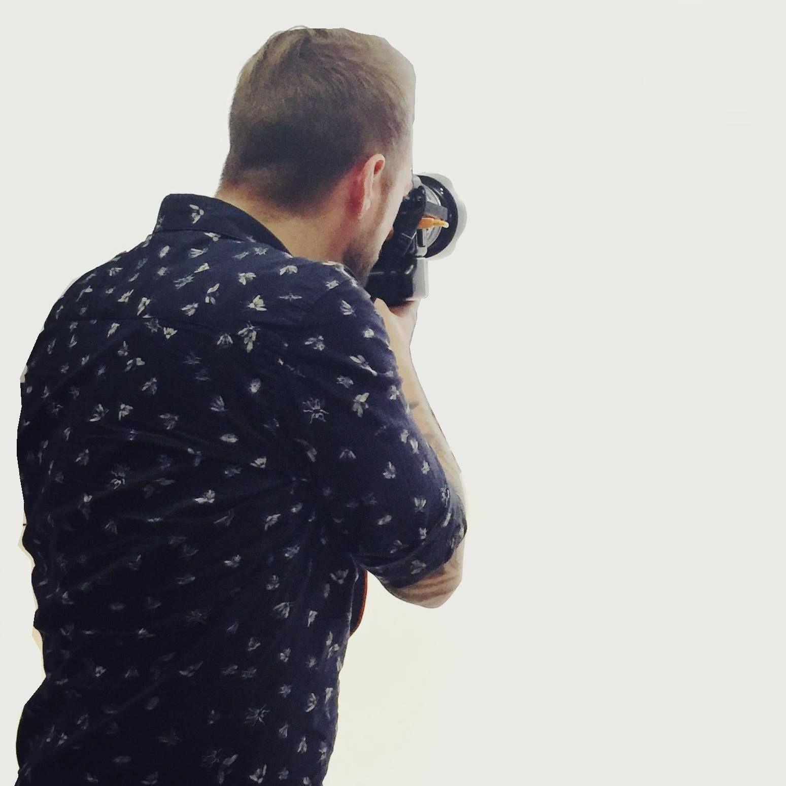Seb Demilly, photographe mode  homme femme enfant