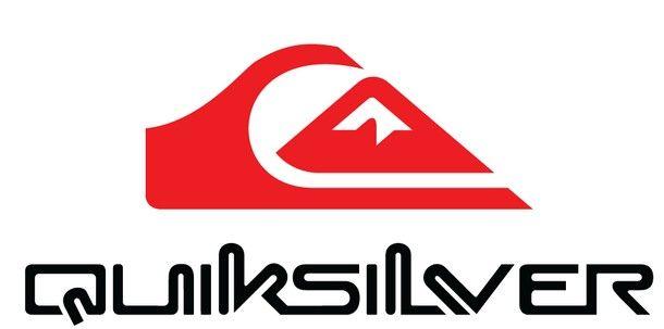 Quiksilver Logo [EPS F...