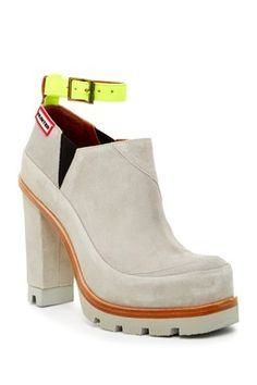 Original Ankle Strap Boot