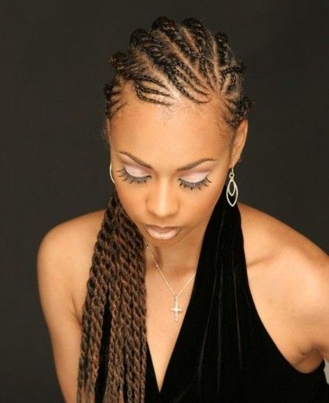 Top 10 Natural Hair Salons In New Orleans Braided Hairstyles Natural Hair Styles Twist Hairstyles