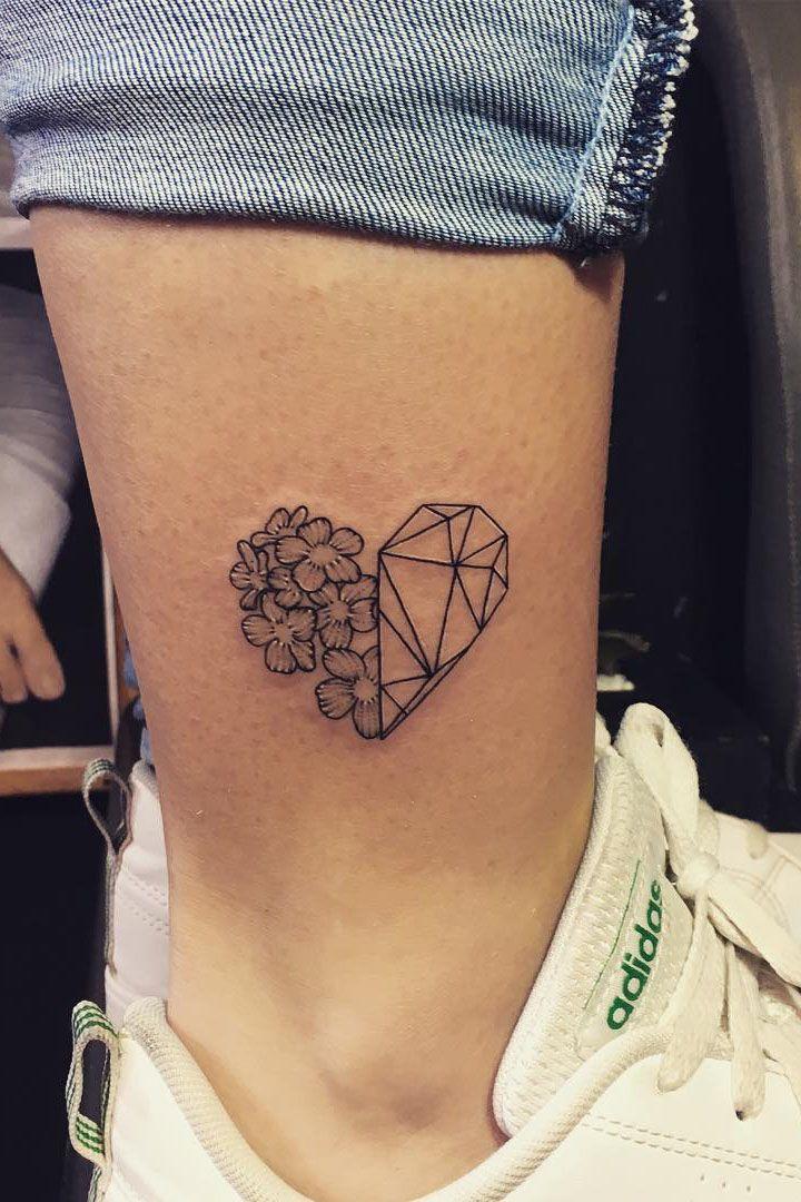 22+ Heart Tattoo Designs