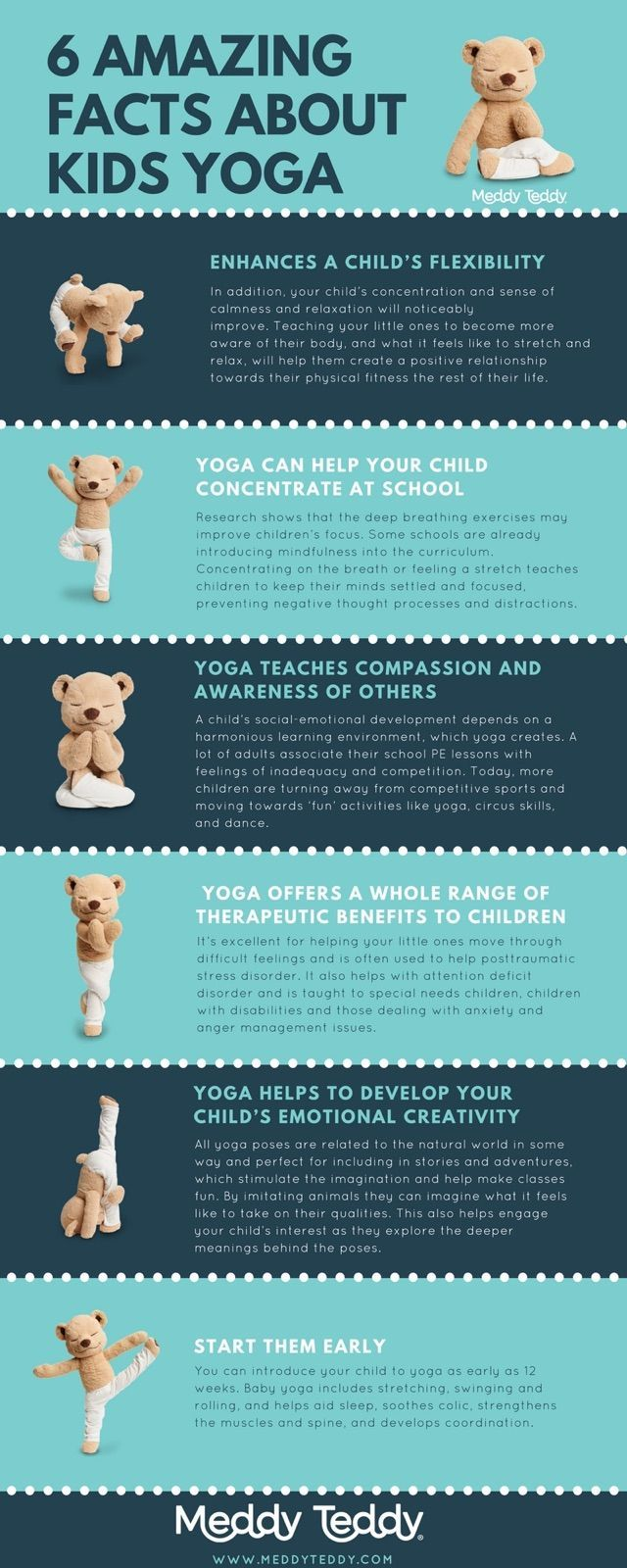 Why She Your Little Cub Practice Yoga Check Out All The Amazing Benefits Of Kids For More Information Go To Meddyteddy