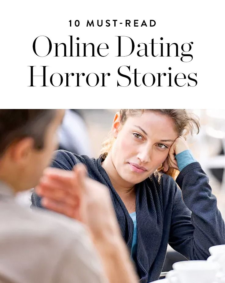 Real dating stories