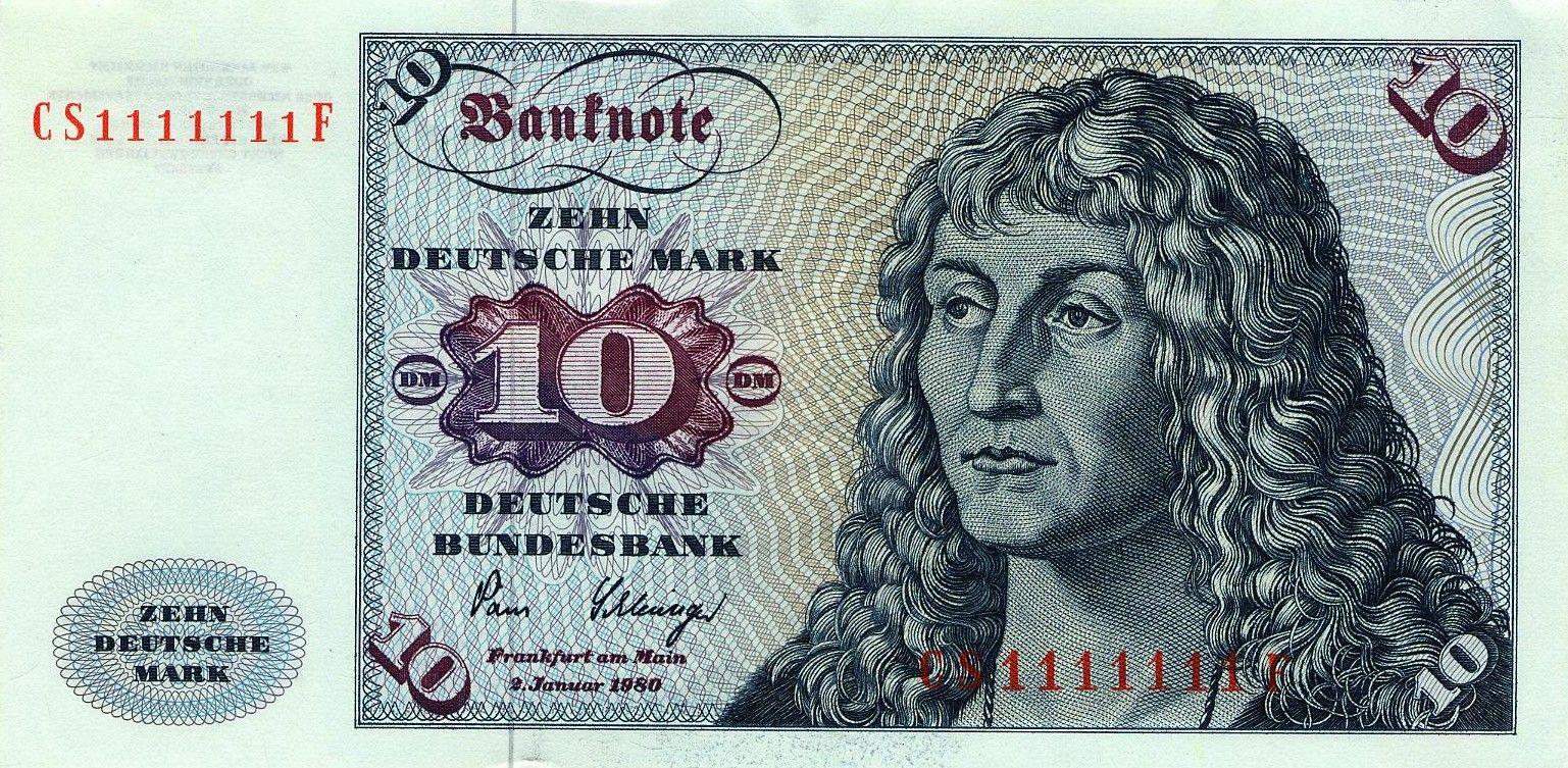 Pin von Balf auf DEUTSCHE MARK Deutsche mark, Altes geld