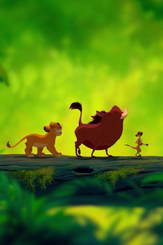 Do You Know All The Lyrics To Hakuna Matata Disney Pinterest