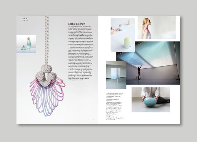 Viewpoint Magazine - valentina verc