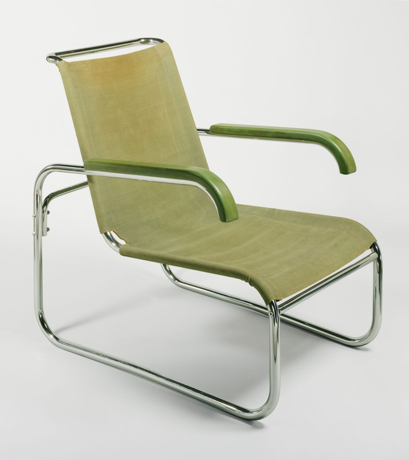 marcel breuer wassily chair history