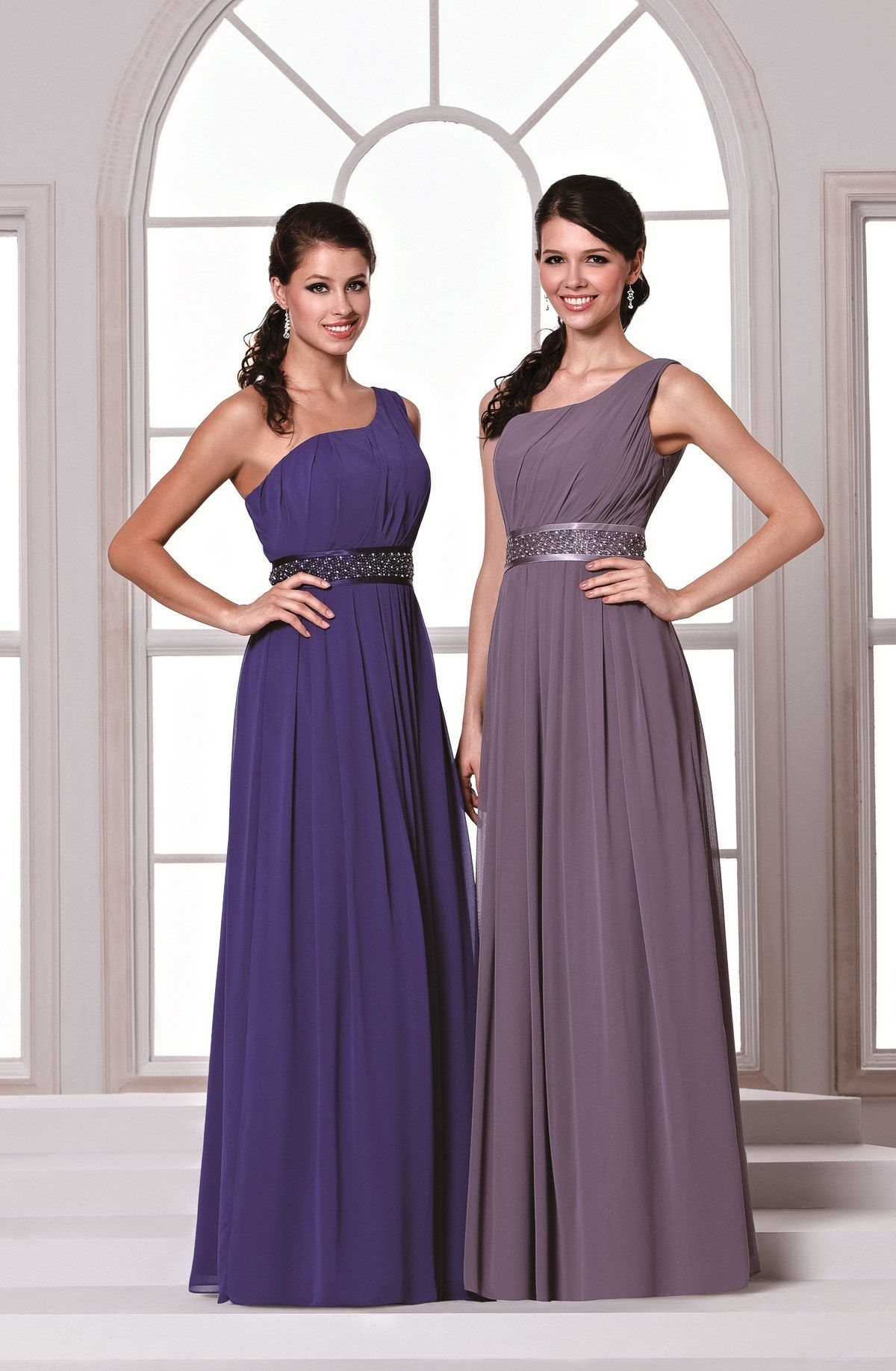Dab11251 D Zage Bridesmaid Collection Veromia
